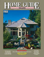 Home Guide of Yolo County Magazine Cover