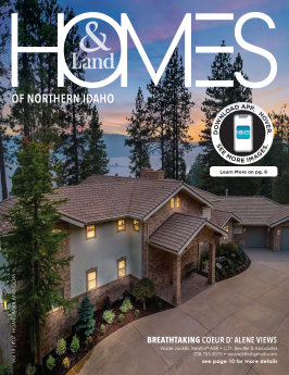 Homes U0026 Land Magazine