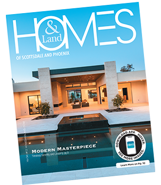 Order Your Free Copy Of Homes Land Magazine